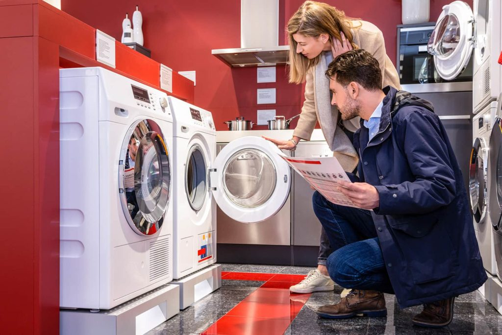 Black Friday! 8 ways to save money when buying appliances
